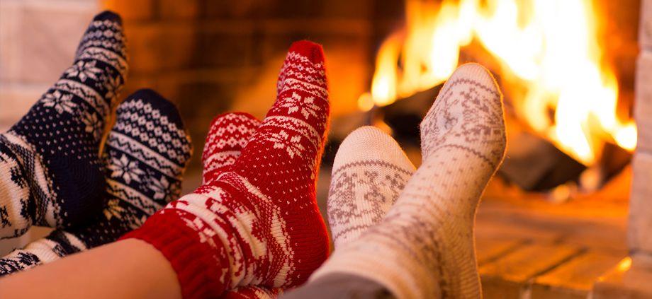 Winter Energy Saving