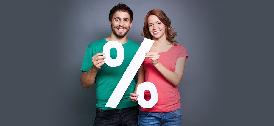 Think about your discounts when applying your direct debit discount