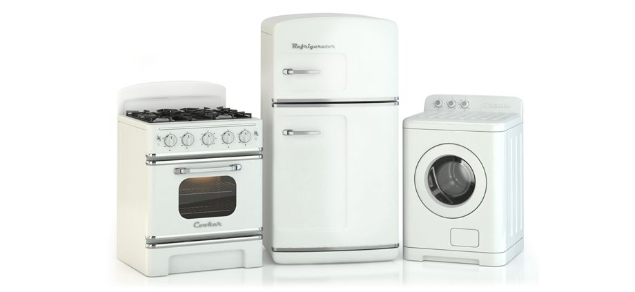 old-home-appliances
