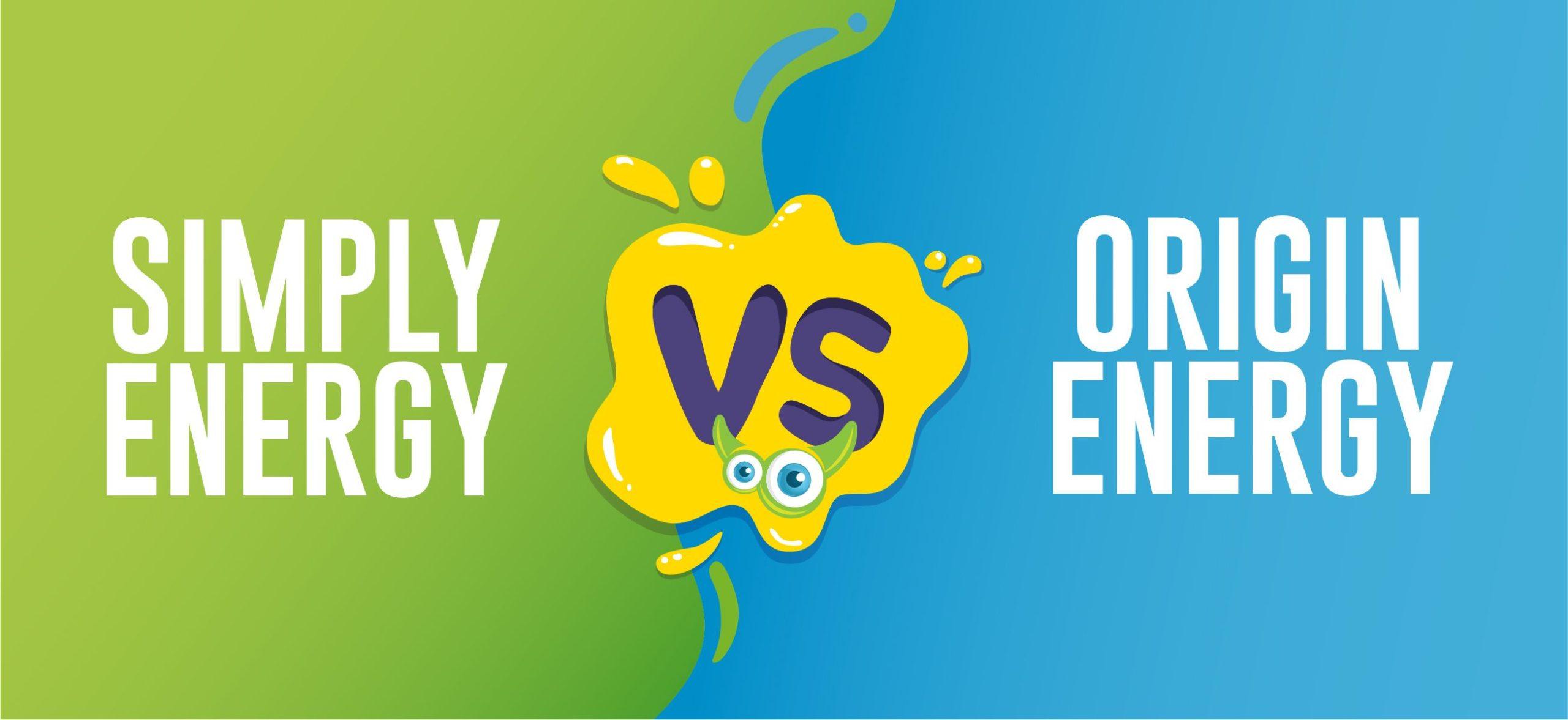 Simply vs ORIGIN compressor