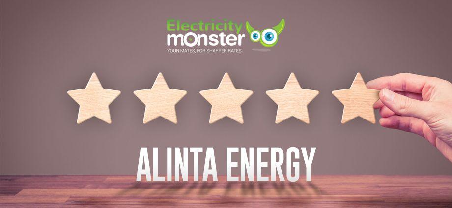 alinta review