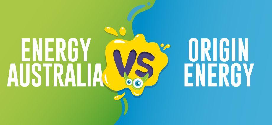 EA vs ORIGIN compressor