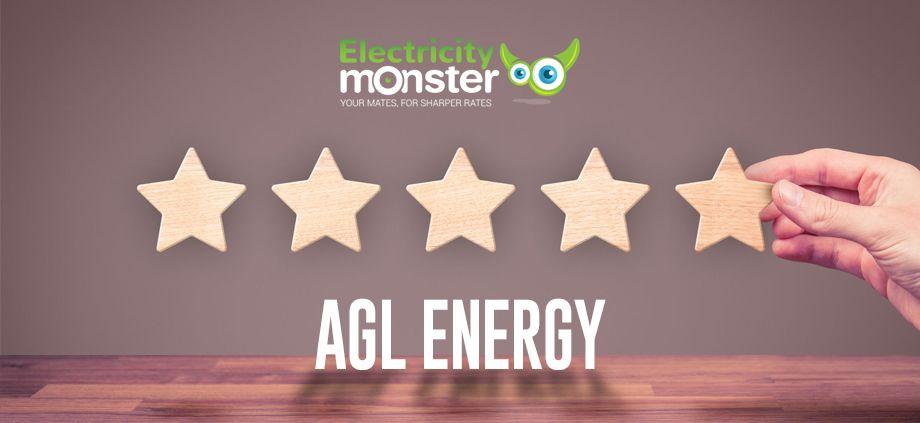 Rating AGLEnergy compressor