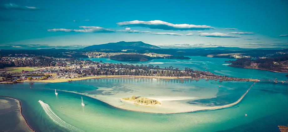 Energy Australia Review Vic