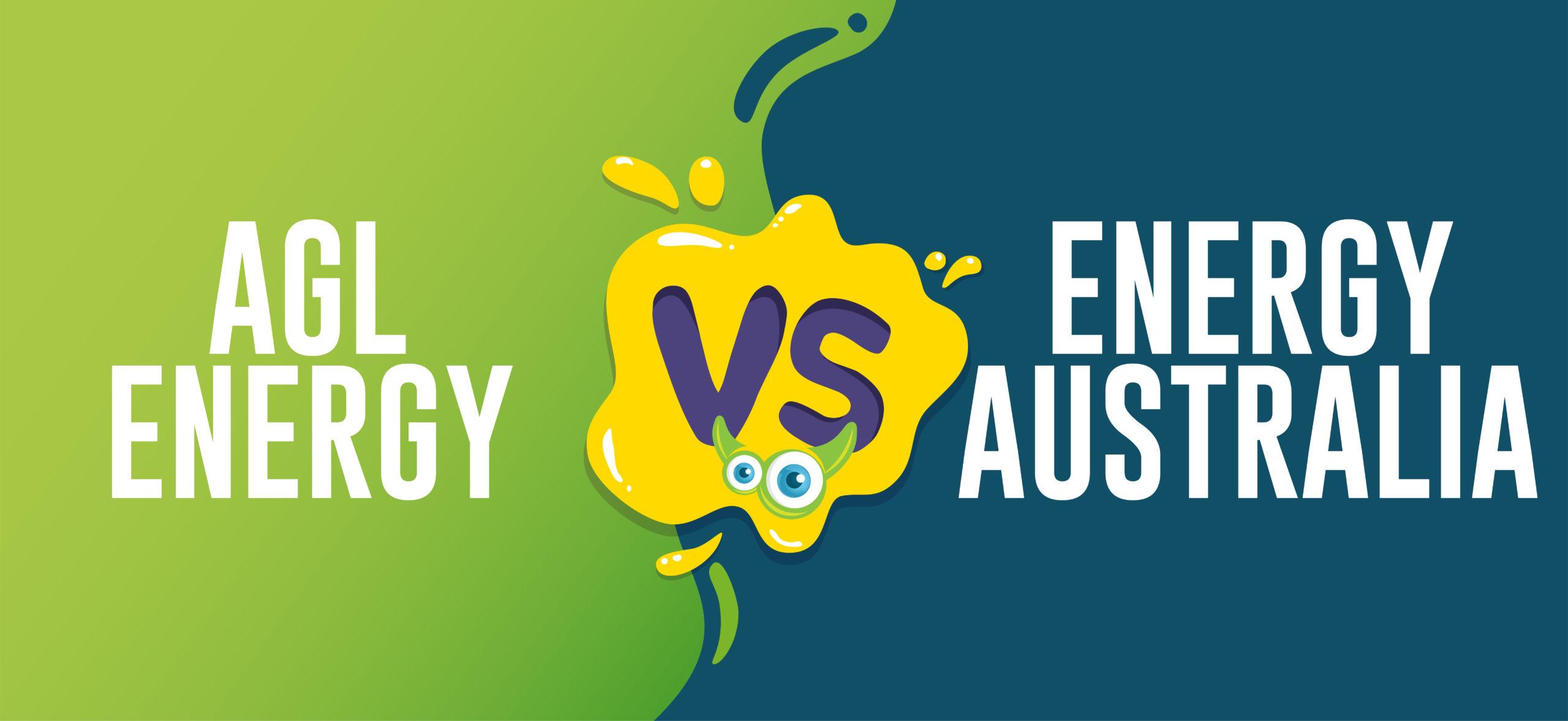 AGL vs Energy Australia, who wins?