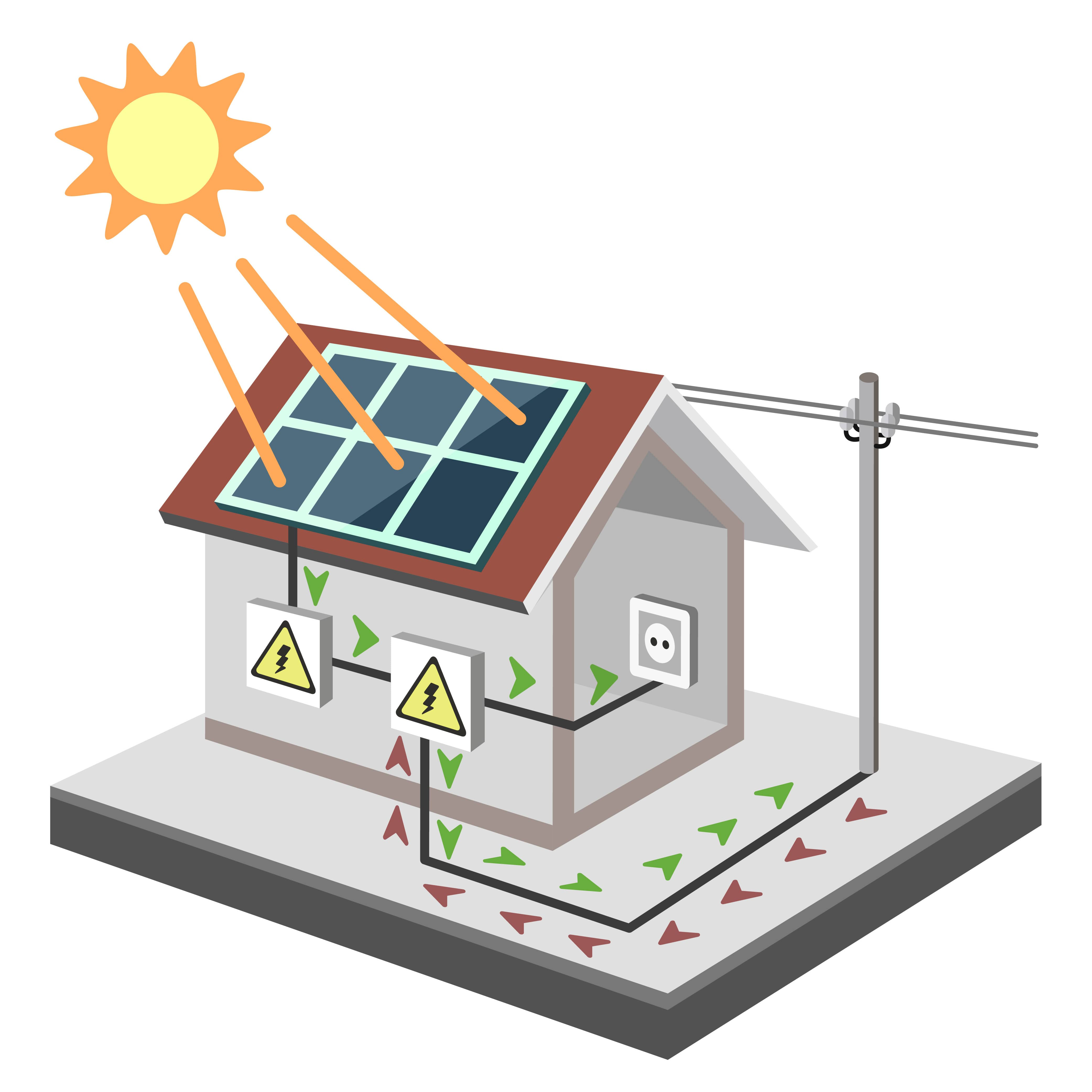 Want to find out how solar power works?