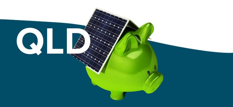 Solar Feed in Tariffs QLD Feature