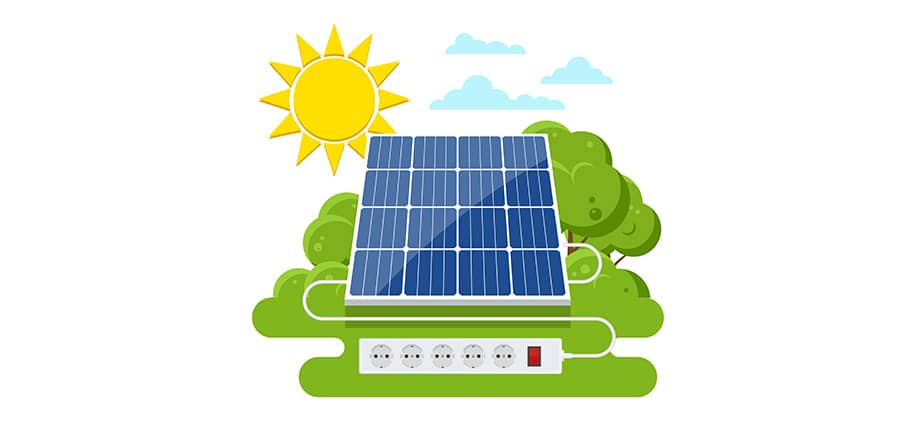 Learn about solar power and feed-in tariffs