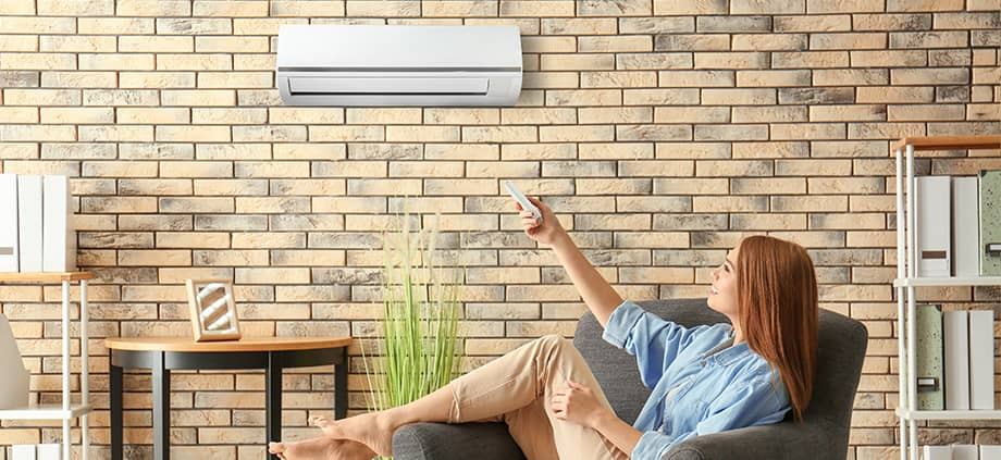 Cost of using your air conditioner